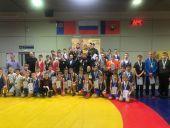 В Кемерове состоялся областной турнир по вольной борьбе «Кубок митрополита Аристарха»