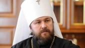Коментар митрополита Волоколамського Іларіона у зв'язку з опублікованим комюніке Священного Синоду Кіпрської Церкви
