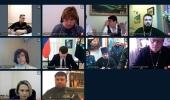 Синодальный комитет по взаимодействию с казачеством и Салехардская епархия провели онлайн-семинар, посвященный государственной политике в отношении российского казачества