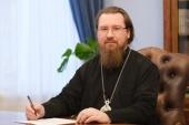 Ректор Московської духовної академії єпископ Звенигородський Феодорит: «Висока моральність — професійна якість священнослужителя»