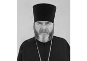 Отошел ко Господу клирик Пермской епархии протоиерей Владимир Солтыс