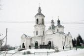 Протоиерей Владимир Вигилянский: «Мы стали осознавать, что являемся потомками святого»