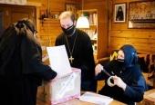 Православная служба помощи Якутской епархии направляет в Арктику две тонны продуктов семьям, оказавшимся в трудной жизненной ситуации