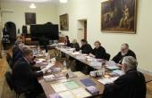 Состоялось итоговое заседание Совета экспертов литературного конкурса «Новая библиотека» в номинации рукописей по теме «Православный воин»