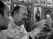 Патриаршее соболезнование в связи с кончиной клирика храма прав. Иоанна Кронштадтского в Жулебине г. Москвы протоиерея Сергия Бирюкова
