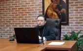 Открылся V Молодежный медиафорум Якутской епархии