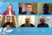 Начал работу III Дальневосточный православный медиафорум «Доброе слово»