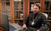 Председатель ОВЦС принял участие в заседании Совета Межрелигиозного института «Илия»