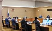 Сотрудник Синодального комитета по взаимодействию с казачеством принял участие в заседании Комиссии при полномочном представителе Президента РФ в Центральном федеральном округе