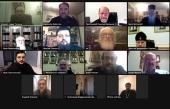 Комиссия Межсоборного присутствия по церковному праву провела заседание в дистанционном формате
