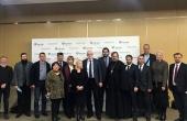 Клирик Санкт-Петербургской епархии включен в состав экспертного совета Федерального агентства по делам национальностей