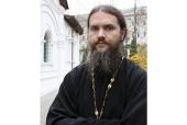 Иеромонах Игнатий (Шестаков): «Мы должны отличаться от этого мира»