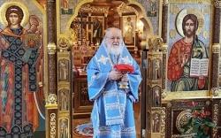 Патриаршая проповедь в праздник Введения во храм Пресвятой Богородицы