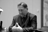 Соболезнование Святейшего Патриарха Кирилла в связи с кончиной бывшего губернатора Курской области А.М. Михайлова