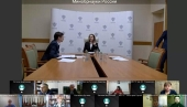 Представитель Синодального комитета по взаимодействию с казачеством принял участие в заседании комиссии Совета при Президенте РФ по делам казачества