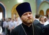 Иерей Александр Волков назначен ответственным секретарем редакции «Журнала Московской Патриархии»