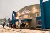 В Апатитах освящен новый многофункциональный спортивный комплекс