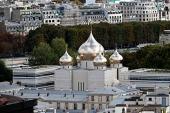 Состоялось заседание Синода Патриаршего экзархата Западной Европы