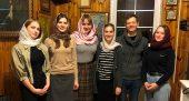 При поддержке Астанайской епархии состоялась международная молодежная онлайн-викторина «Александр Невский»