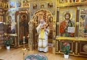 Патриаршая проповедь в день памяти апостола Андрея Первозванного