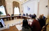 Представители Русской Православной Церкви приняли участие в общественных слушаниях на тему «Изменения в законодательстве и проблемы репродуктивного туризма»