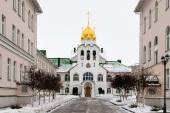 Коломенская духовная семинария получила государственную аккредитацию