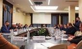 Сотрудница Отдела внешних церковных связей приняла участие в межрелигиозной конференции о социальном служении