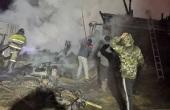 Соболезнования Святейшего Патриарха Кирилла в связи с гибелью людей в результате пожара в селе Ишбулдино Республики Башкортостан
