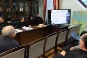 В Минской духовной академии прошли X Иеронимовские чтения