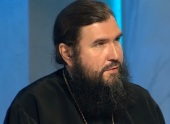 Archpriest Andrei Novikov: crocodile tears of Phanar hierarch