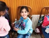 В праздник святителя Николая сирийские дети получили подарки из России