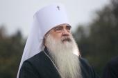 В Белоруссии молятся о здравии митрополита Филарета (Вахромеева)