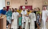 Иерарх Украинской Православной Церкви освятил новый храм Русской Зарубежной Церкви в Доминикане