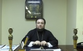 Синодальный отдел по делам молодежи провел онлайн-конференцию, посвященную международному направлению молодежного служения Православной Церкви