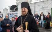 Епископ Переславский Феоктист: «Я не верю в технологии миссии, я верю в людей»