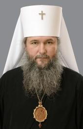 Евгений, митрополит Екатеринбургский и Верхотурский (Кульберг Алексей Сергеевич)