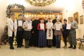 В Камчатской епархии готовят специалистов для работы с глухими и слабослышащими людьми