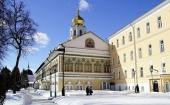 В Московской духовной академии прошла конференция «Монашеское богословие и гуманистическая философия на примере византийских авторов XI века»