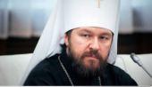 Ο Μητροπολίτης Βολοκολάμσκ Ιλαρίωνας: Το σχέδιο της «ουκρανικής αυτοκεφαλίας» εξαρχής απέβλεπε στον διαμελισμό της παγκόσμιας Ορθοδοξίας