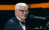 Поздравление Святейшего Патриарха Кирилла композитору Р.В. Паулсу с 85-летием со дня рождения