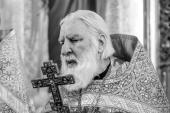 Преставился ко Господу духовник Ставропольской епархии архимандрит Василий (Лукьянов)