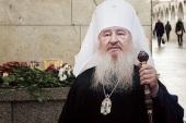 Митрополит Казанский и Татарстанский Феофан: «В Беслане физически ощутил, как преображает людей совместная молитва»
