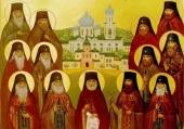 Священный Синод определил порядок утверждения богослужебных текстов местночтимым святым