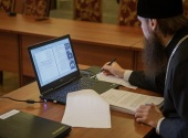 Межведомственная комиссия по вопросам образования монашествующих подвела итоги 2020 года