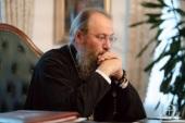 Митрополит Бориспольский и Броварской Антоний: Визит Патриарха Варфоломея в Киев опасен