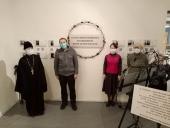 Новодвинский музей приглашает на новую выставку о святых современниках