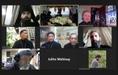 Митрополит Ханты-Мансийский Павел возглавил онлайн-совещание духовенства Филиппинско-Вьетнамской епархии