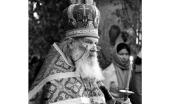 Патриаршее соболезнование в связи с кончиной духовника Пюхтицкого монастыря протоиерея Димитрия Ходова