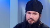 Последняя атака протодиакона Андрея Кураева на Церковь