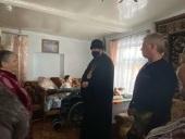 Златоустовская епархия продолжает оказывать адресную помощь нуждающимся в приобретении технических средств реабилитации